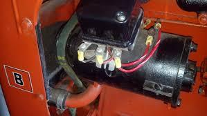 allis chalmers b generator wiring allis image allis chalmers b rick s workshop on allis chalmers b generator wiring