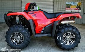 2018 honda 500 rubicon. fine rubicon 2016 honda foreman 500 rubicon itp mud lite tires  ss wheels inside 2018 honda rubicon