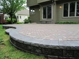 raised paver patio. Interesting Patio Raised Paver Patio Best Of Elevated Brick Pavers Is Restored  Redesigned And Upgraded Pics On D
