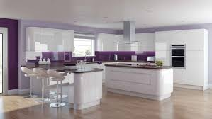 Colour For Kitchens Introducing Colour Can Breath Life Into Your Kitchen