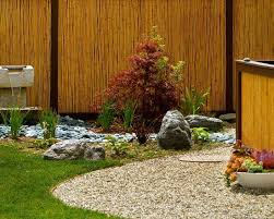 Small Picture 7 best Bamboo Backyard images on Pinterest Bamboo garden fences