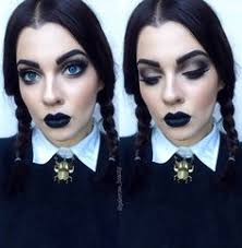 wednesday addams makeup addams family costumes family costumes cat