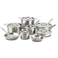 all clad pasta pot. All Clad Pasta Pot Cuisinart Multi