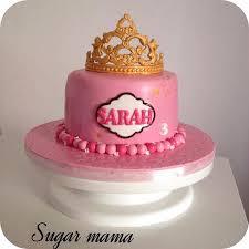 Cake Design Birthday Cake De Princesse Picture Of Sugar Mama