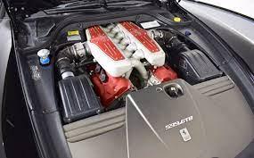 The new ferrari 599 g.t.b. Used 2008 Ferrari 599 Gtb Fiorano For Sale Hgreg Com