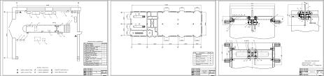 Дипломные и курсовые по теме Проектирование АТП СТО Чертежи РУ Чертежи Проектирование АТП на 11 машин с разработкой зоны ТО