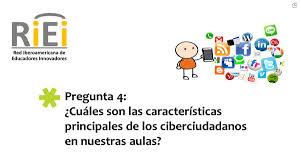 """Marisol Smith on Twitter: """"Pregunta 4 - #RIEI #TweetMeetRIEI #ODS #UNESCO  #Educacion #InnovacionEducativa… """""""