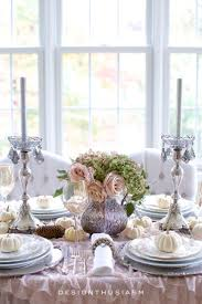 357 best Thanksgiving Tables images on Pinterest | Thanksgiving ...