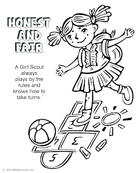 girl scout brownie coloring pages coloring pages for girl scouts girl scout coloring pages for daisies daisy petal coloring page printable girl scout