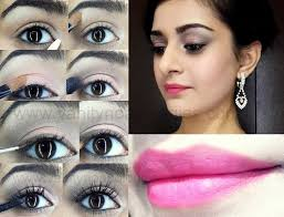 how to do makeup on your wedding day yourself bridal tutorial