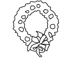 Ghirlande Di Natale Per I Bambini Foto Nanopress Donna Con Disegni