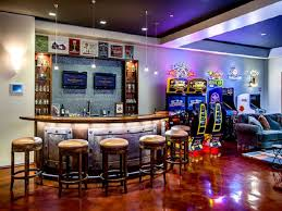 man cave bar. Basement Wet Bar Designs Which Beautify Your House : Man Cave Plans With