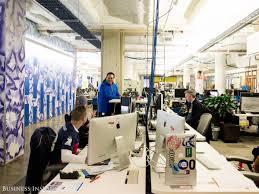 evernote office studio. Wonderful Office Facebook NYC Employees On Evernote Office Studio