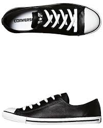 code for converse chuck taylor womens all star dainty leather shoe 4561a 5950a