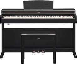 Yamaha Clavinova Comparison Chart The 10 Best Yamaha Keyboards And Digital Pianos 2019