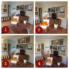 Split Level Living Room Split Foyer Living Room Designs Living Room 2017