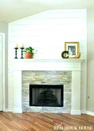 lovely home depot fireplace surrounds and facade best stone veneer ideas only on replace sto