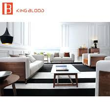 leather sectional living room furniture. Sectional Couch Set Elegant Stylish Modern Living Room Sofa Furniture Black Leather
