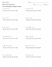 excel one step equations worksheet templates solving math