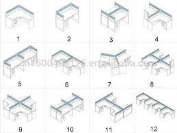 office desk size.  Desk Workstation Referencejpg  Intended Office Desk Size