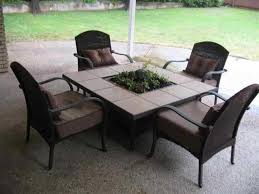 incredible patio fire table outdoor patio tables with fire pit modern patio amp outdoor furniture design photos
