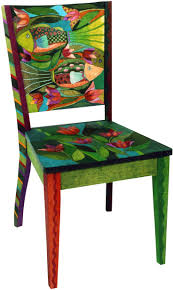 would be fun to do........ Paint FurnitureFunky FurnitureColorful ...
