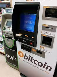The best part of using the btc atm machine, it doesn't require extensive expertise and you can use it without complicated access procedures. Why A Bitcoin Atm Business May Be Perfect For You Coincentral