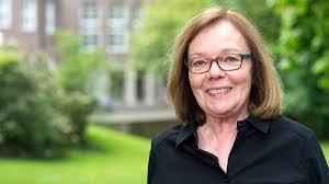 Dr. Brigitte Hamm