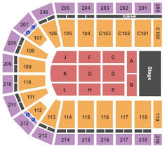 Sears Centre Arena Tickets And Sears Centre Arena Seating