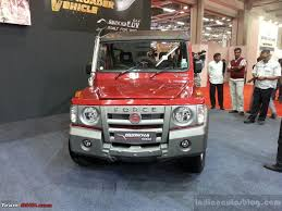 new car launches in punePreRelease Test Ride  New Gurkha 4x4  Force Motors Pune  Page