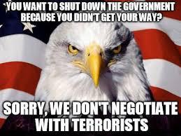 15 Funniest Government Shutdown Memes | WeKnowMemes via Relatably.com