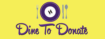 Image result for dine to donate houlihan's