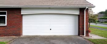 garage door typesCanopy Garage doors in Cheshire  supplied fitted and repairs