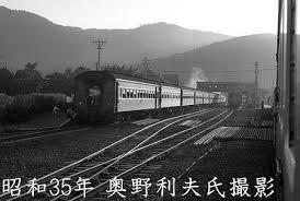 京都の鉄道の今昔 ピンぼけブログ館