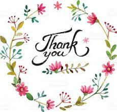 Image result for thank you