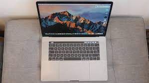 MacBook Pro 15-inch (2016) Review