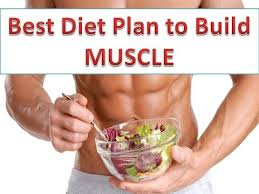 Diet Chart For Muscle Building Best Diet Plan To Build Muscles In 4 Weeks