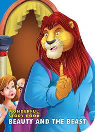 Wonderful Story Board Book Beauty The Beast