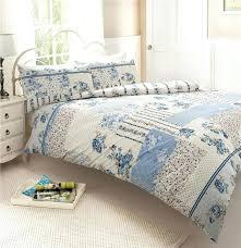 super king duvet cover patchwork bedding set classic blue rose patchwork duvet set quilt cover bed super king duvet cover