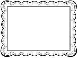 Printable Best Boyfriend Award Printable Certificate Border