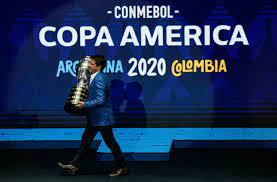 """كرة القدم: """"الكونميبول"""" يسحب تنظيم كوبا أمريكا من الأرجنتين وينقلها إلى  البرازيل"""