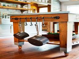 Furniture Gorgeous Portable Kitchen Island On Wheels Reuse Billiard