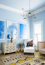 20 Cute Nursery Decorating Ideas - Baby ...