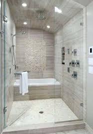 tub inside shower ideas bathroom decor trends tub inside shower home bathtub shower enclosure ideas