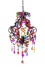 plug in chandelier lighting. Plug In Hanging Chandelier This Lamp Is Fun Funky And Colorful Comes With A . Ceiling Lights Lighting