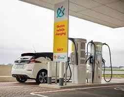 ev charging stations near me