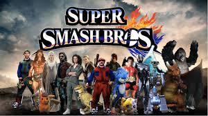 Wii u 3ds bowser jr. Super Smash Bros The Movie By 2006slick On Deviantart