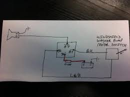 air horn wiring diagram is this right pic mgb gt forum mg photo jpg