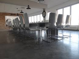 industrial office flooring. Conference Room, Industrial Style Office Flooring D