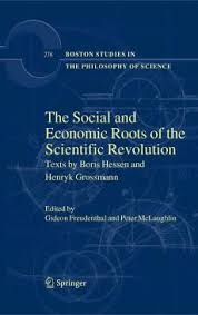 the social and economic roots of the scientific revolution mpiwg publication the social and economic roots of the scientific revolution